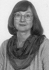 Photo of Eileen Kernaghan