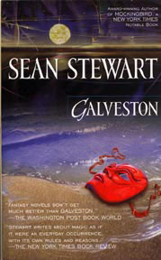 Book cover of Galveston
