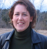 Photo of Kelley Armstrong