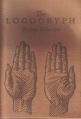 Book cover of The Logogryph