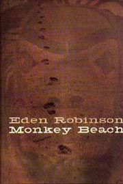Book cover of Monkey Beach