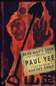 Book cover of Dead Man's Gold