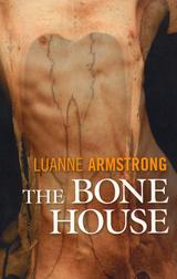 Book cover of The Bone House