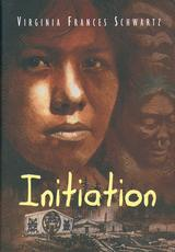 Book cover of Initiation